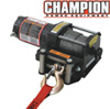 Champion 2000 lb Winch