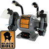 8 Inch Heavy Duty Bench Grinder
