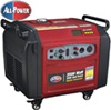 3500W Digital Generator with Push Electric Start
