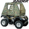 Raider® ATV Cab