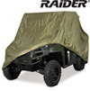 Raider UTV Cover