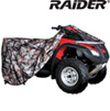 Raider® Camo ATV Cover