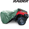 Raider Olive ATV Cover