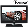 "19"" LED TV DVD Combo"