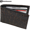 Steinhausen� Alligator Wallet
