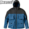 Mossi® RX-3 Rainwear - Blue