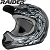 Raider� Tribal MX-3 Helmet