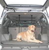 Portable Pet� Pet Partition
