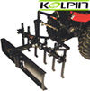 Chisel Plow / Scarifier