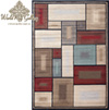 Iron Bridge Rug Collection - 3025