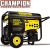 7200/9200 Watt Portable Gas Generator-CARB