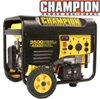 3500/4000 Watt Portable Gas Generator-CARB
