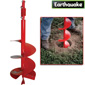 "Earthquake 12"" Earth Auger"