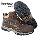 Reebok RB1069 Work Hikers - Brown - 39.99