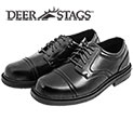 Men's Deer Stags Cap Toe Shoes - 27.77