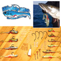 Mighty Bite Fishing Lures - $19.99
