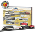 Thoroughbred Train Set - $69.99