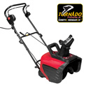 Electric Snow Thrower - 139.99