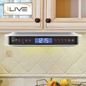 iLive Under-The-Cabinet Radio