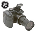 GE 16MP Digital Zoom Camera