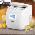 Portable Ice Maker - 99.99
