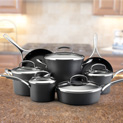 Kitchen Aid 12-Piece Cookware Set - $189.99