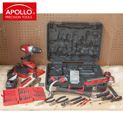 184 Piece Household Tool Kit
