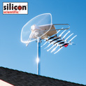 tv-remote-control-rotating-antenna