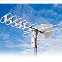 PPG Motorized Outdoor Antenna - 19.99