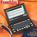 Franklin 14-Language Speaking Translator