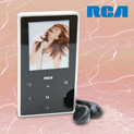 RCA 4GB MP3 Player