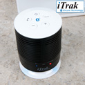 iTrak Bluetooth Speaker/Transmitter