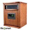 Lifesmart Infared Heater - 101.1
