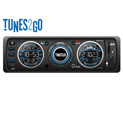 Tunes2Go Car Stereo with Bluetooth