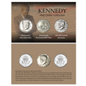 kennedy-half-dollar-collection