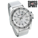 swiss-spirit-mesh-sports-watch---silver