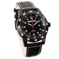Swiss Spirit Sport Watch - Black - $49.99