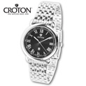 croton-black-dial-watch