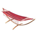 hammock-and-wood-stand