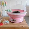 Cotton Candy Maker - 29.99