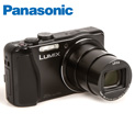 Panasonic 16.1 MP Digital Camera - $211.10
