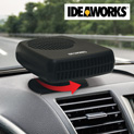 Portable Auto Heater/Defroster - 19.99