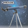 Meade 50x600 Refractor Telescope
