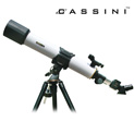 Cassini 720X80mm Telescope