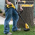 Tornado String Trimmer - 39.99