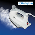 Westinghouse Turbo Dry Steam Iron - $24.99