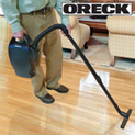 Oreck Ultimate Handheld Vacuum