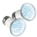 Miracle LED Recessed Bulb - Pair