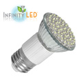 10-Pack Warm Ultra LED Lites