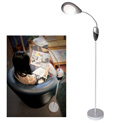 Cordless LED Lamp - $19.99